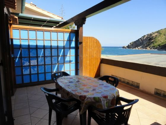 Bild 3 - Ferienwohnung direkt am Meer, Insel Elba - Objekt 151555-1