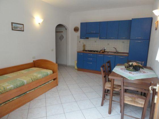 Bild 4 - Ferienwohnung direkt am Meer, Insel Elba - Objekt 151555-1