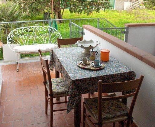 Elba Biodola Apartment Ref. 2598-27