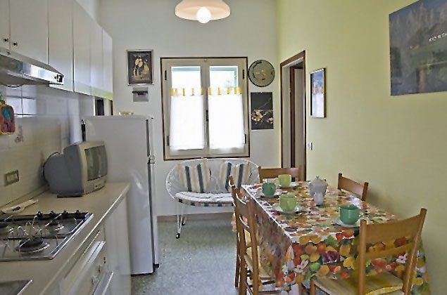 Elba Biodola Apartment Ref. 2598-27