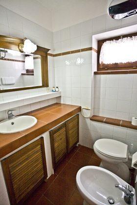 Badezimmer b Apartment Elba Biodoloa / Forno Ref. 2598-44