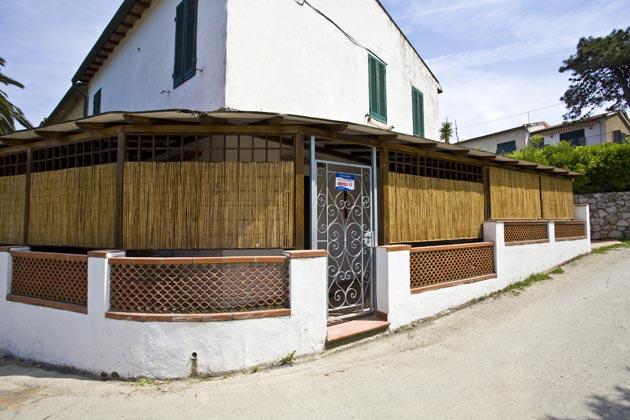 Aussenansicht Apartment Elba Biodoloa / Forno Ref. 2598-44