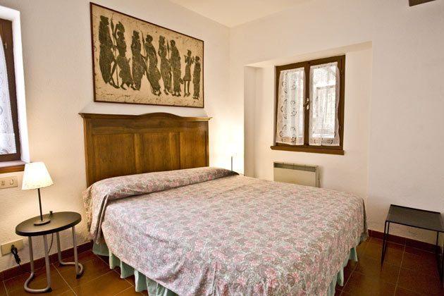Schlafzimmer Apartment Elba Biodoloa / Forno Ref. 2598-44