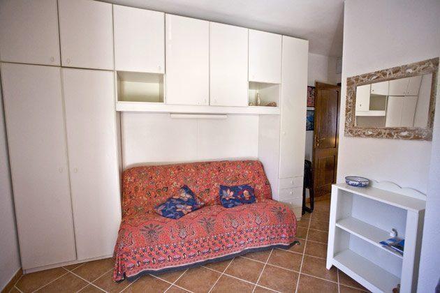 Wohnzimmer b Apartment Elba Biodoloa / Forno Ref. 2598-44