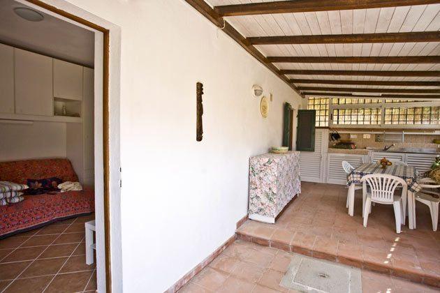 Veranda a Apartment Elba Biodoloa / Forno Ref. 2598-44