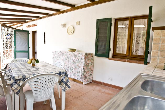 Veranda c Apartment Elba Biodoloa / Forno Ref. 2598-44