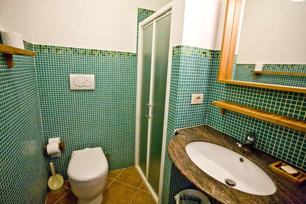 Wc a Apartment Elba Biodoloa / Forno Ref. 2598-44