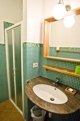 Wc b Apartment Elba Biodoloa / Forno Ref. 2598-44