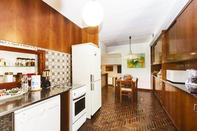 Küche Capo d'Arco Ferienhaus Ref. 112305-43