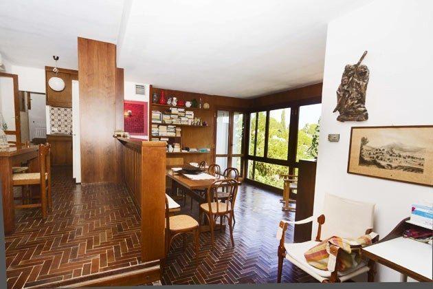 Aufgang zur Küche Capo d'Arco Ferienhaus Ref. 112305-43