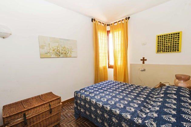 Schlafzimmer Capo d´Arco Ferienhaus Ref. 112305-43