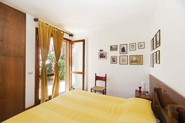 Schlafzimmer Capo d'Arco Ferienhaus Ref. 112305-43