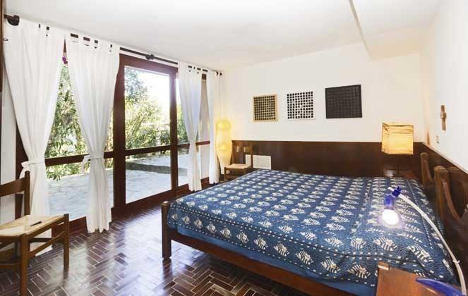 Schlafzimmer  Capo d�Arco  Ferienwohnung Ref. 112305-44