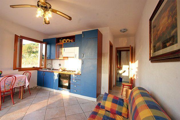 Wohnung 3 Wohnbereich b