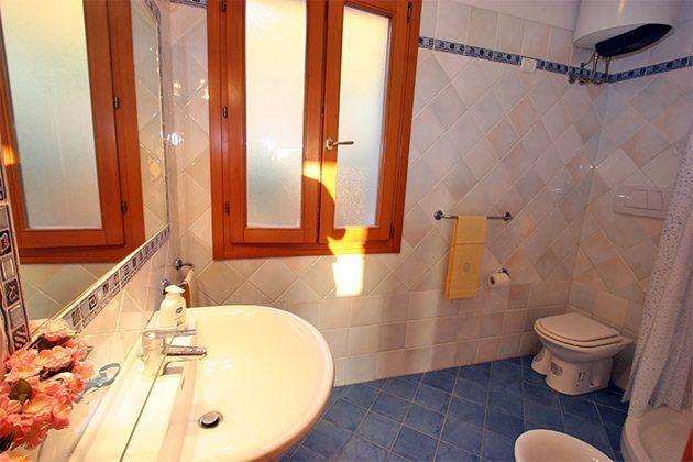 Wohnung 3 Duschbad