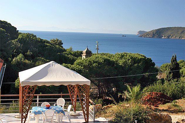 Ferienwohnung Elba mit WLAN