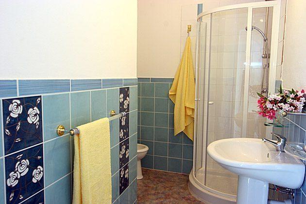 Wohnung 4 Duschbad