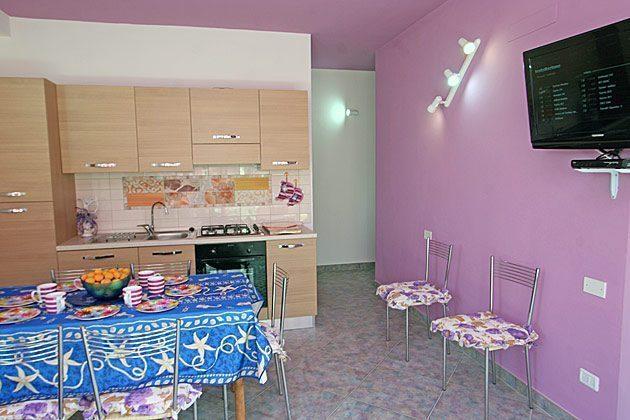 Wohnung 5 Wohnbereich c