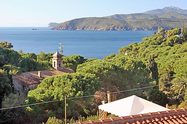 Panoramablick