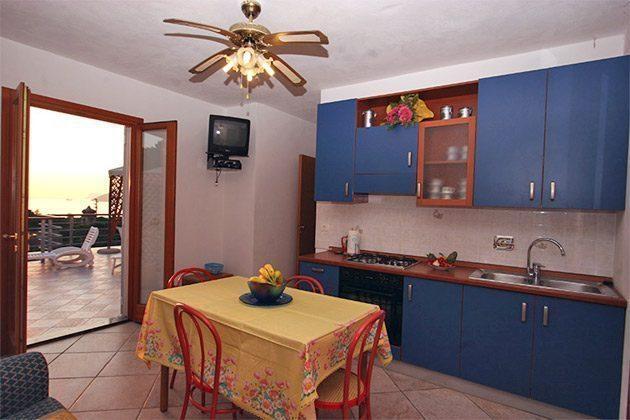 Wohnung 2 Wohnbereich a