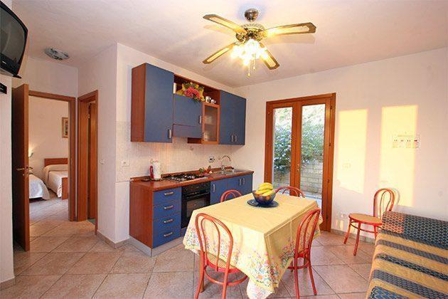 Wohnung 2 Wohnbereich b