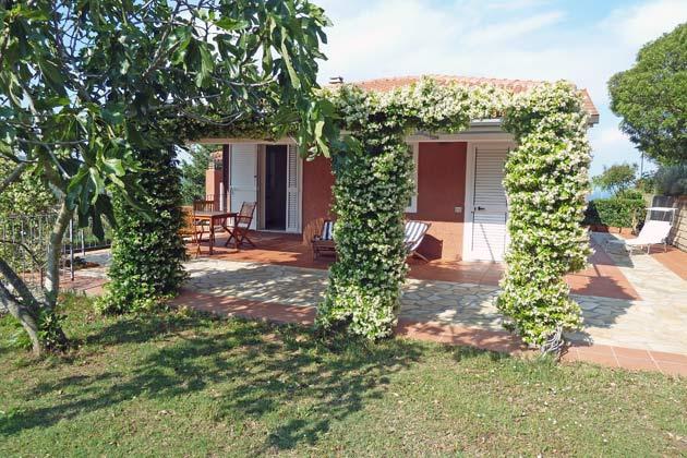 Elba Capoliveri Ferienhaus Ref. 112305-28
