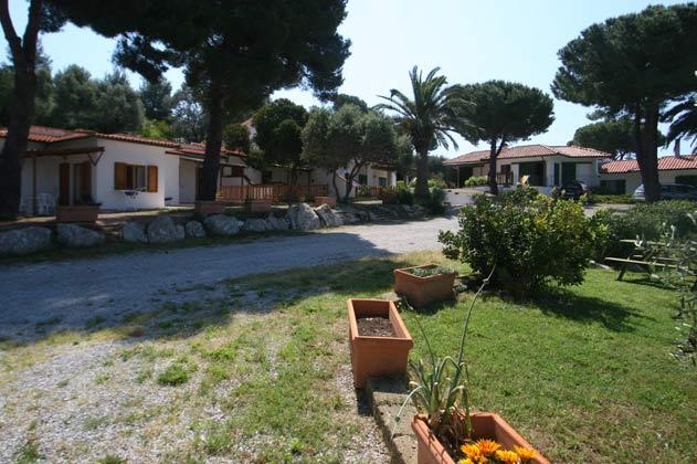 Aussen 3 Ferienwohnungen Capoliveri Ref. 112305-36