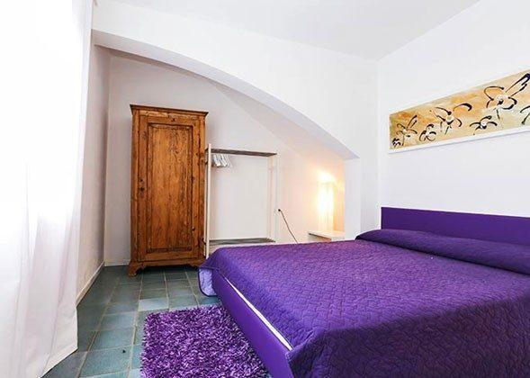 Schlafzimmer Capoliveri Ferienvilla Ref. 112305-40