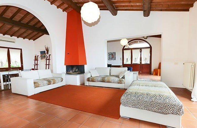 Wohnzimmer Capoliveri Ferienvilla Ref. 112305-40