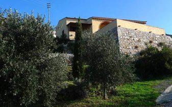 Bild 4 -  Überblick Haus 1