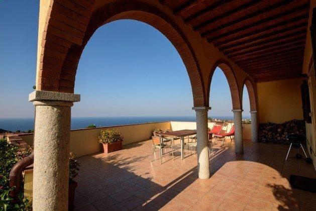 Ferienwohnung Elba mit Kamin