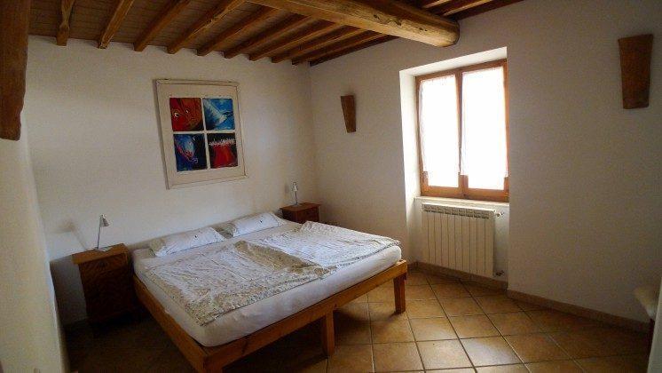 Bild 8 - Schlafzimmer 1 gr. Appartement