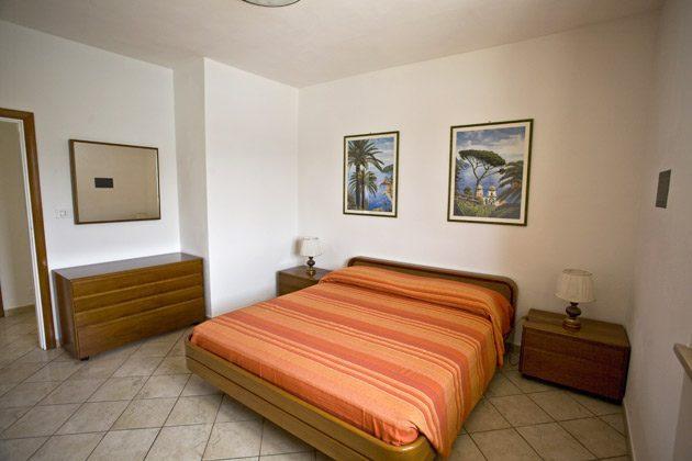 Doppelzimmer a Ferienwohnung Elba Villino Forno 2598-29