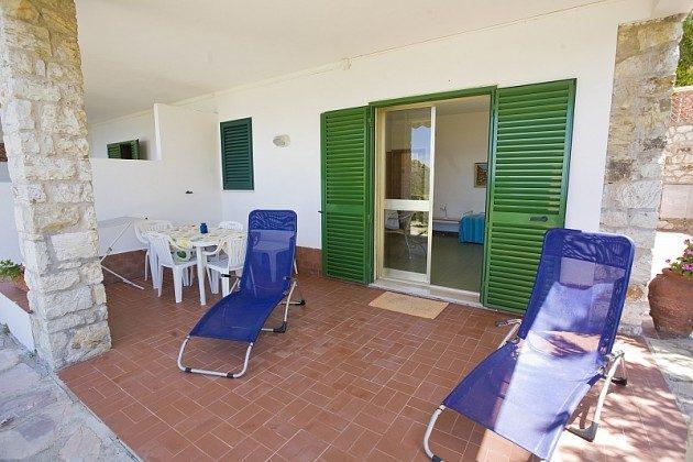 veranda Portoferraio Ferienwohnungen Ref. 2598-53