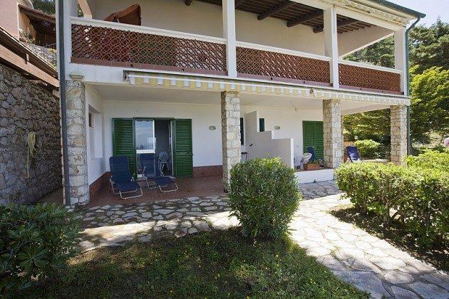 Außenansicht Portoferraio Ferienwohnungen Ref. 2598-53