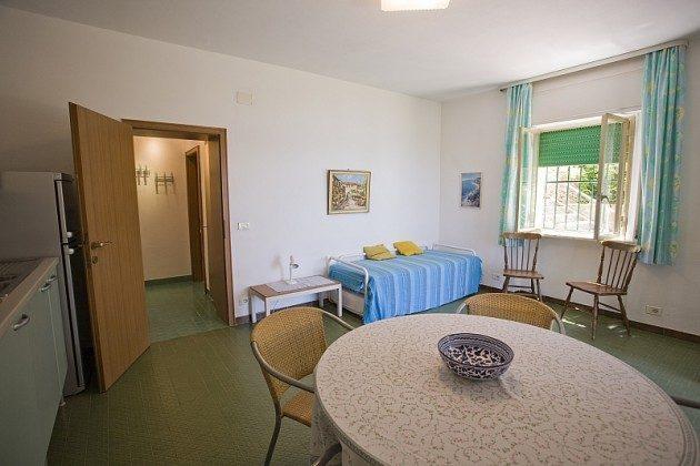 Essbereich Portoferraio Ferienwohnungen Ref. 2598-53