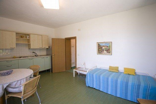 Wohnbereich Portoferraio Ferienwohnungen Ref. 2598-53
