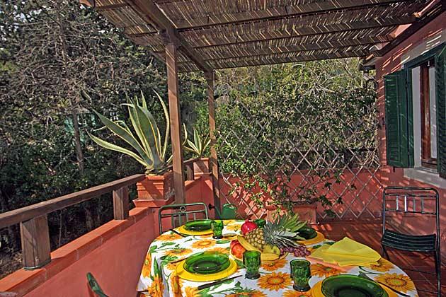 Elba Lacona Ferienwohnung Ref. 112305-29