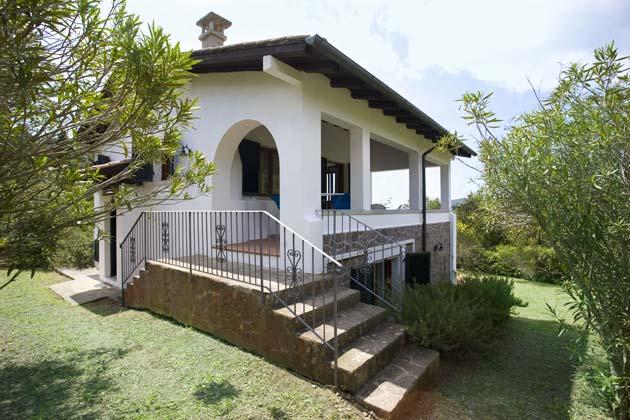 Haus Italien Elba Villa Oleandra