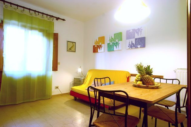 Elba Marina di Campo Zweizimmerwohnung Ref. 112305-24