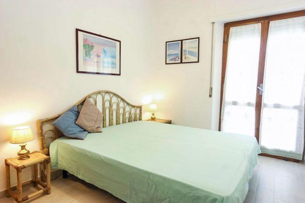 Elba Marina di Campo Vierzimmerwohnung Ref. 112305-24