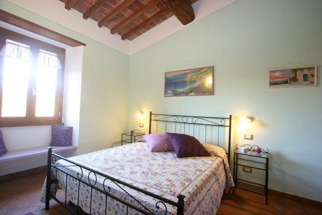 Schlafzimmer 1 Lavanda Ferienwohnungen Marina di Campo Ref. 112305-38