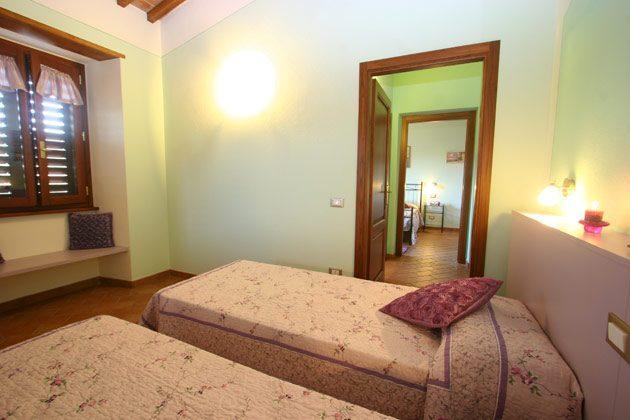 Schlafzimmer 2 Lavanda Ferienwohnungen Marina di Campo Ref. 112305-38