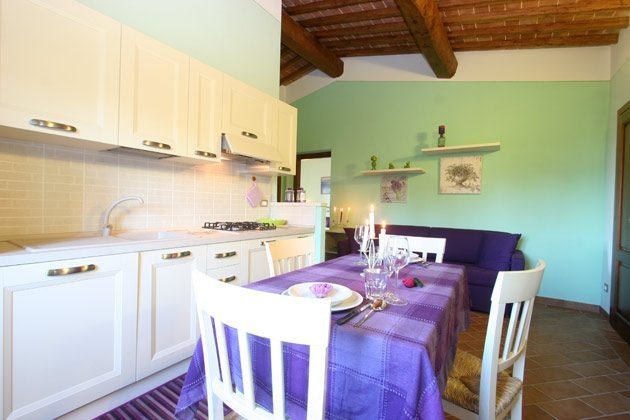 Küche Lavanda Ferienwohnungen Marina di Campo Ref. 112305-38