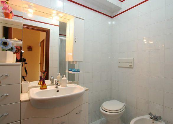 Badezimmer Lavanda Ferienwohnungen Marina di Campo Ref. 112305-38