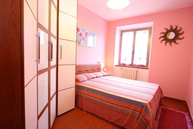 Schlafzimmer 1 Primule Ferienwohnungen Marina di Campo Ref. 112305-38