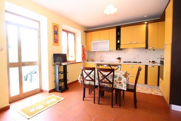 Küche Primule Ferienwohnungen Marina di Campo Ref. 112305-38