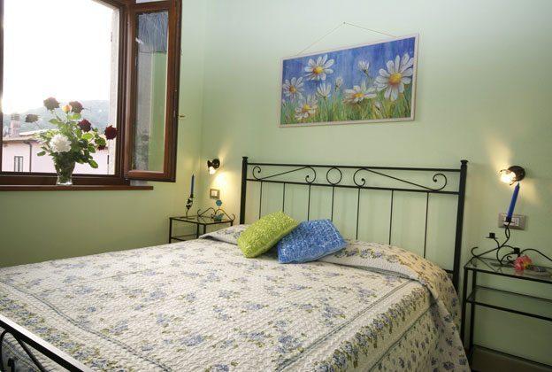 Schlafzimmer 1 Rosmarino Ferienwohnungen Marina di Campo Ref. 112305-38
