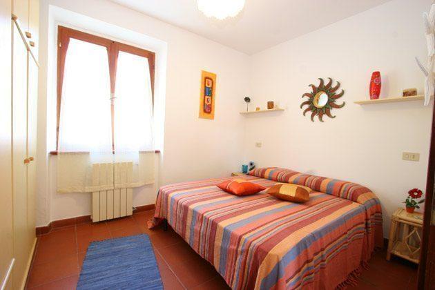 Schlafzimmer 1 Papavero Ferienwohnungen Marina di Campo Ref. 112305-38