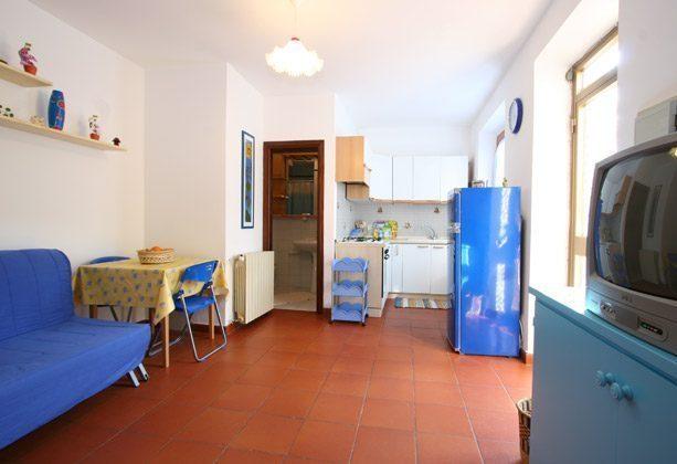 Wohnküche Papavero Ferienwohnungen Marina di Campo Ref. 112305-38
